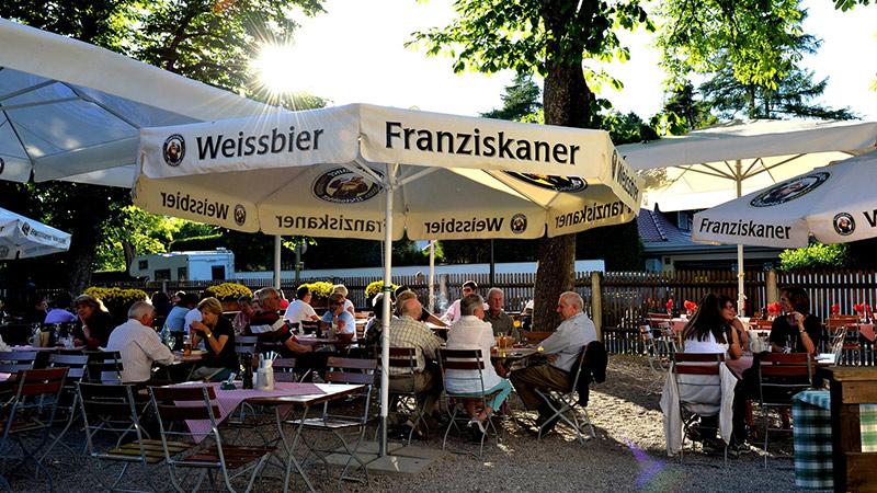 Wirtshaus & Biergarten